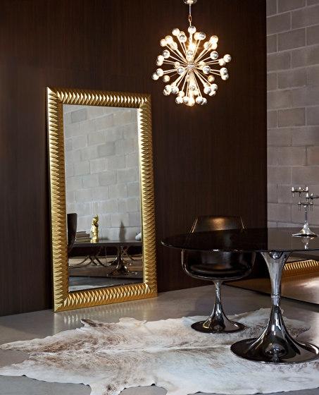 Nick L Gold de Deknudt Mirrors | Espejos