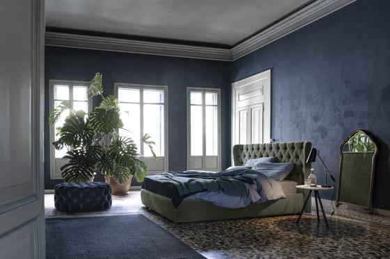 Selene by Bolzan Letti | Beds