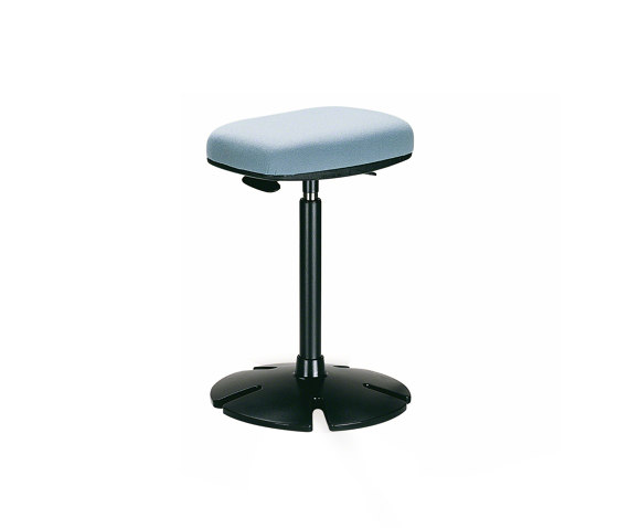 B-Free Sit Stand by Steelcase | Swivel stools