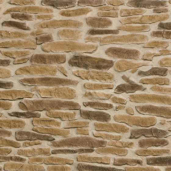 MSD Lajas marron 319 by StoneslikeStones | Composite panels