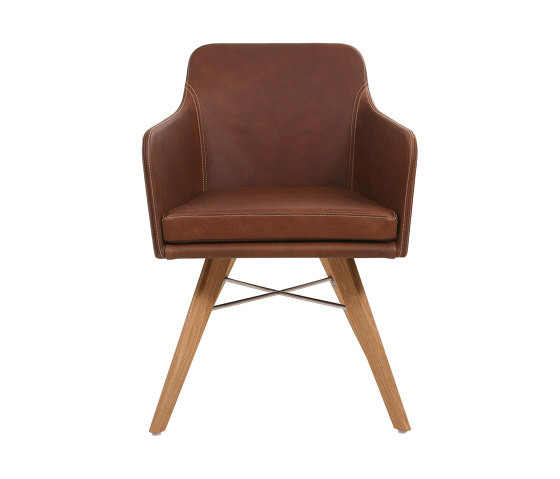 YOUMA Side chair by KFF   Chairs