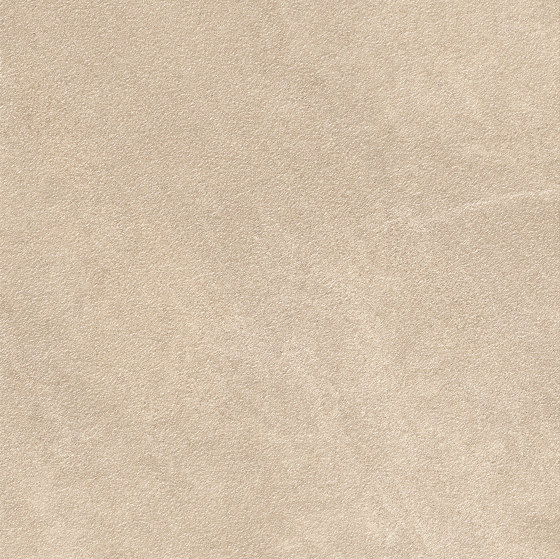 Antal Crema Bush-hammered by INALCO | Mineral composite panels
