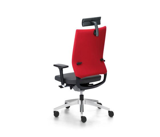 quarterback M64 by Sedus Stoll   Office chairs