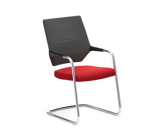 quarterback by Sedus Stoll | Chairs
