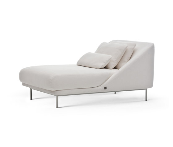 Daytona Daybed by Busnelli | Chaise longues