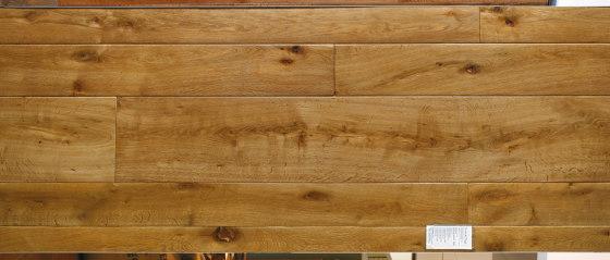 Tavole del Piave   Oak Antica by Itlas   Wood flooring