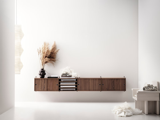 String System by string furniture | Sideboards