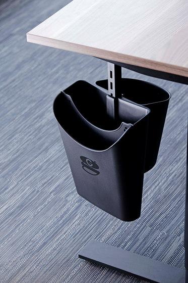 SetUpIT 3-recycling by Götessons | Waste baskets