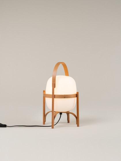 Cestita | Table Lamp di Santa & Cole | Lampade tavolo