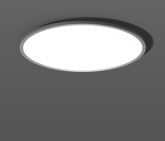 Sidelite® Round Ceiling and wall luminaires by RZB - Leuchten | Ceiling lights