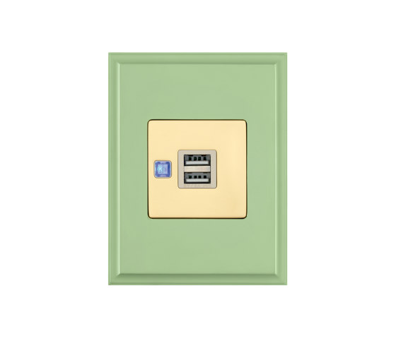 Marco | USB Socket by FEDE | USB power sockets