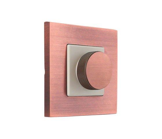 SoHo | Rotary Switch by FEDE | Rotary switches