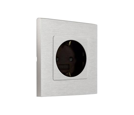 SoHo | German Socket by FEDE | Schuko sockets