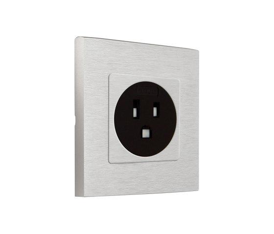 SoHo   Amercian Socket by FEDE   American sockets