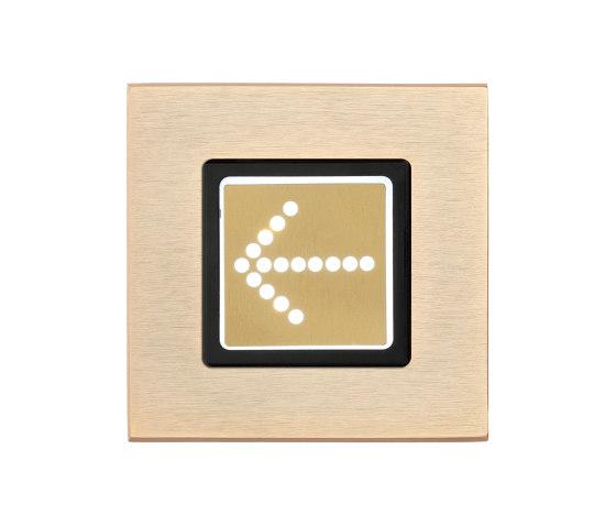 SoHo | Night Indicator by FEDE | Emergency lights