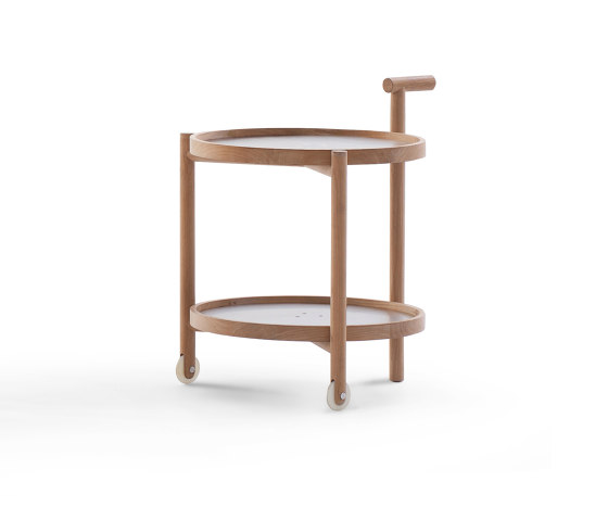 CADDY 001 Bar Trolley by Roda | Side tables