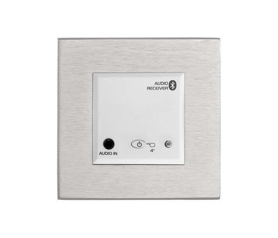 SoHo | Ricevitore Audio Bluetooth® In-Wall di FEDE | Interruttori radio