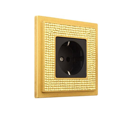 Art | German Socket by FEDE | Schuko sockets