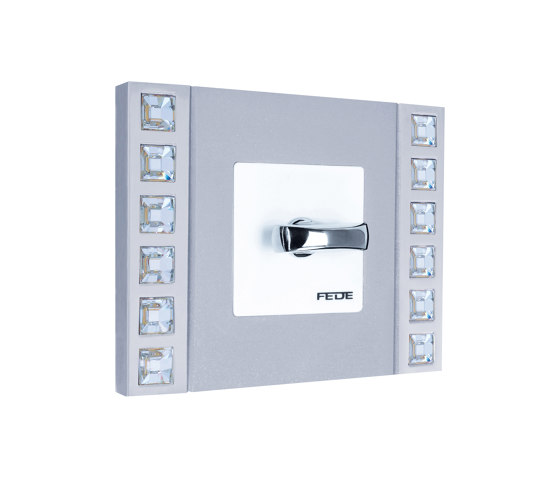 Sand-Velvet-Décor | Rotary Switch by FEDE | Rotary switches
