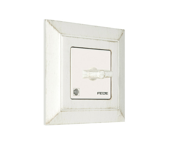 Provence | Rotary Switch by FEDE | Rotary switches