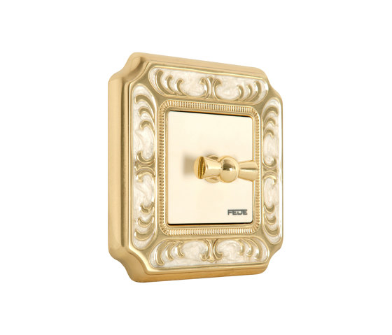 Siena | Rotary Switch by FEDE | Rotary switches