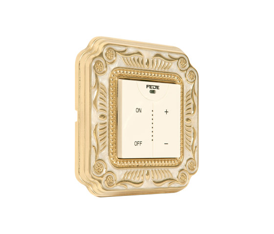 Firenze | Tocco Dimmer di FEDE | Dimmer touch