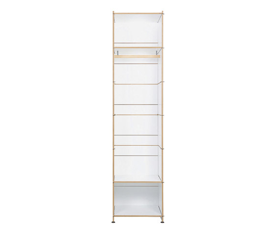 K1 by Nils Holger Moormann   Cabinets