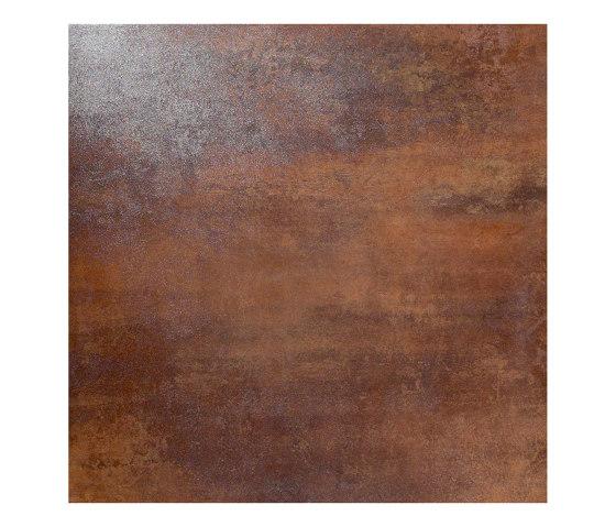 Metal copper natural de Apavisa | Carrelage céramique