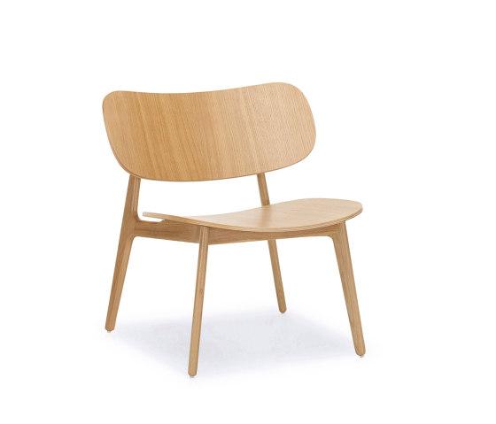 PLC Lounge de Modus | Sillones