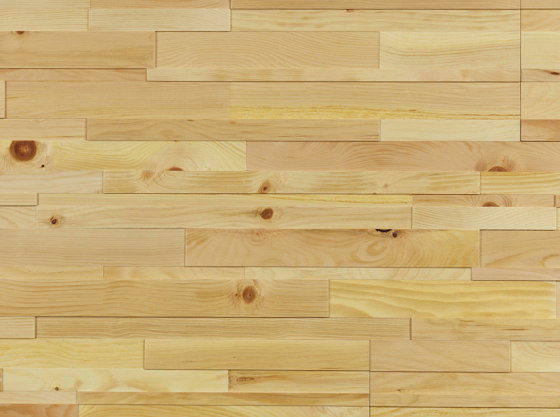 CUBE Stone Pine brushed de Admonter Holzindustrie AG | Planchas de madera
