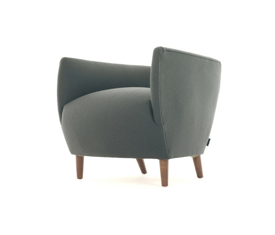 Bronte Lounge Chair by Dare Studio   Armchairs