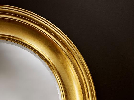 Clara gold by Deknudt Mirrors | Mirrors