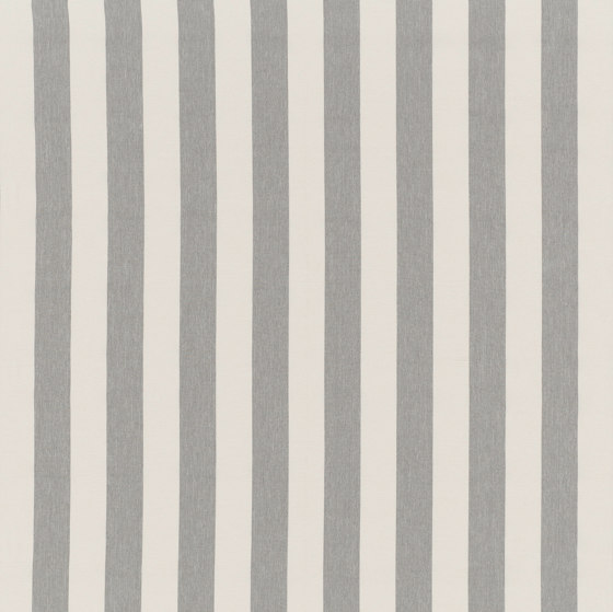 Nizza-Stripe - 41 silver di nya nordiska | Tessuti decorative
