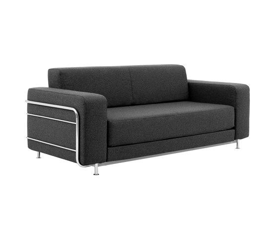 SILVER Sofa by SOFTLINE | Sofas