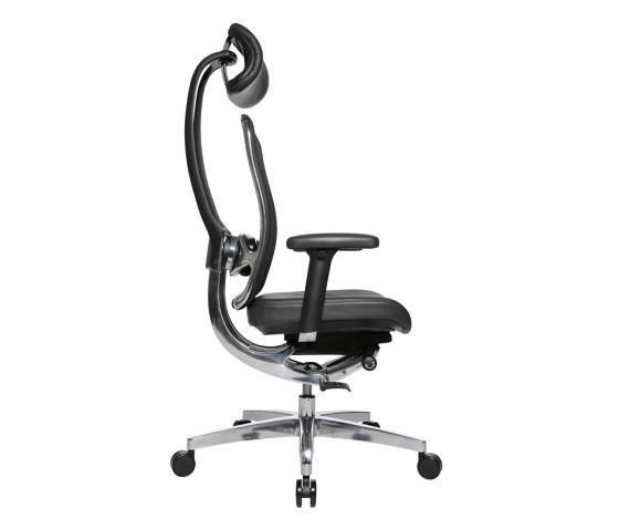 AluMedic Ltd. by Wagner | Office chairs
