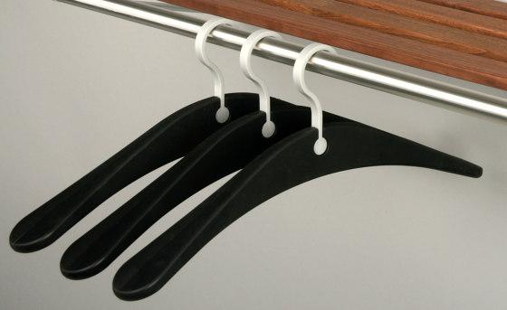 HANX hanger by LoCa | Coat hangers