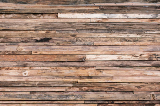 Gallon by Wonderwall Studios | Wood panels
