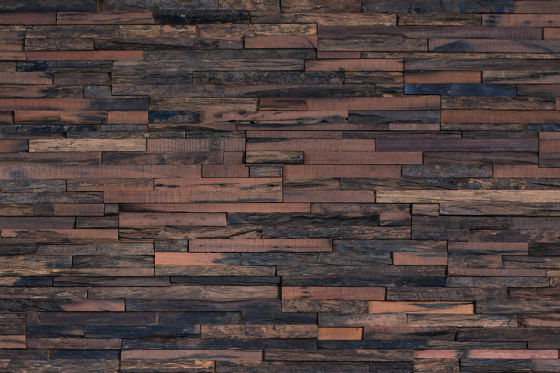 Jagger by Wonderwall Studios | Wood panels