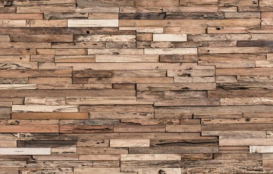 Wheels by Wonderwall Studios | Wood panels