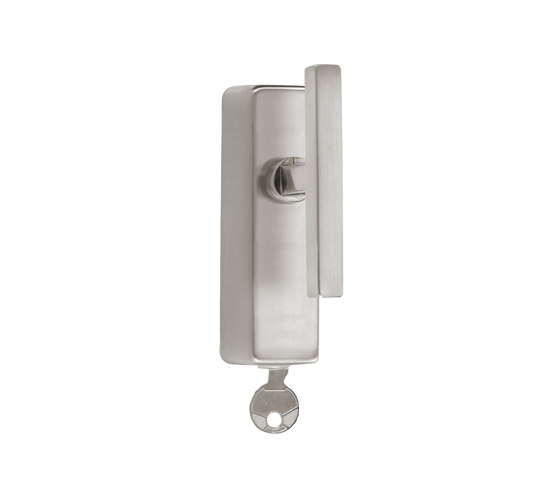TIMELESS 1936T-DKLOCK-O by Formani   High security fittings