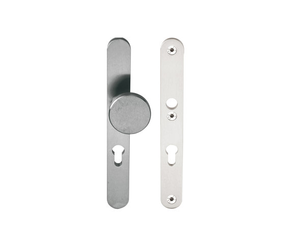 TIMELESS R60-28 SKG by Formani   Security fittings