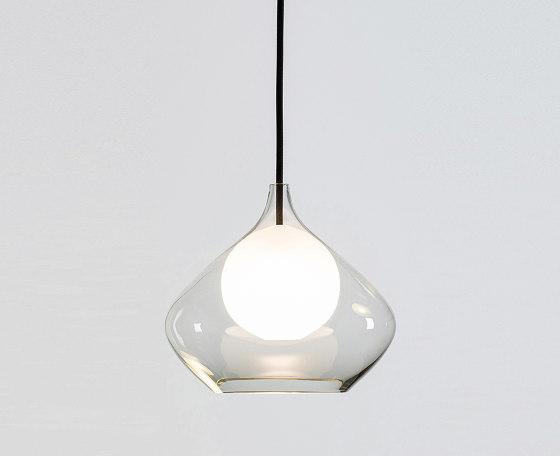 Next Shade by Isabel Hamm Licht | Suspended lights