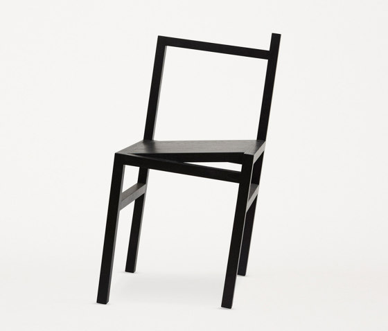 9,5° by Frama | Chairs