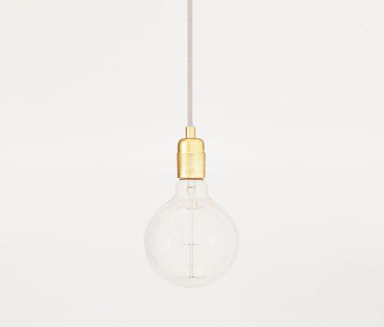 Atelier LED G125 Clear by Frama | Light bulbs