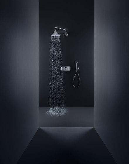 AXOR 1jet hand shower by AXOR   Shower controls
