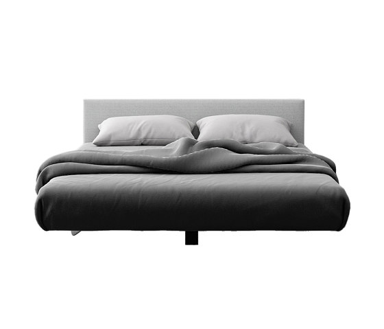 Fluttua Bed by LAGO | Beds