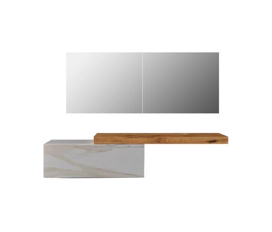 36e8 Mirror by LAGO | Mirrors