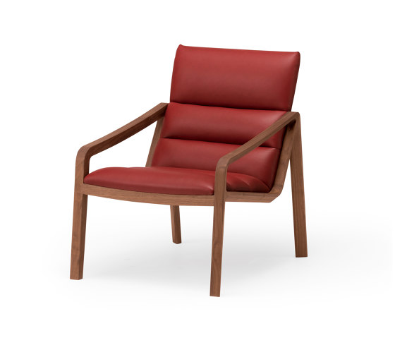 Challenge easy chair de Conde House | Sillones