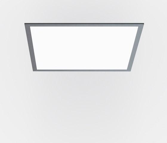 Cubic M4 de Lightnet | Plafonniers encastrés