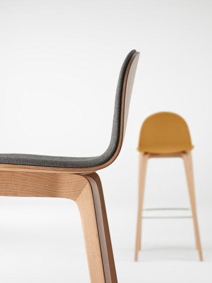 Bob Stool by ONDARRETA | Bar stools